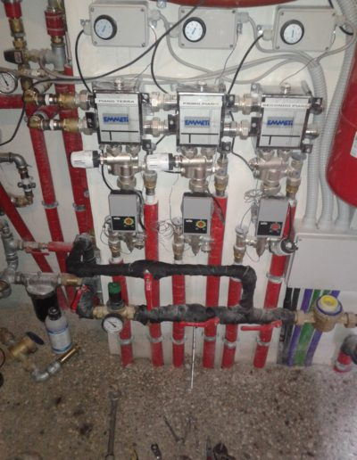 impianti idraulici - soluzionifast