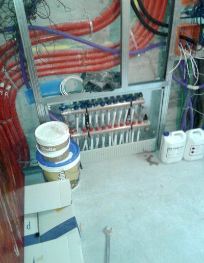 riscaldamento - impianti idraulici - soluzionifast